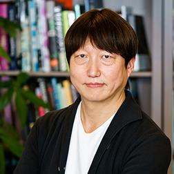 UDS 取締役 中原 典人
