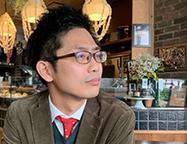 リフォーム産業新聞社 報道部長 福田善紀